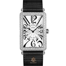 FRANCK MULLER LONG ISLAND DIAMONDS