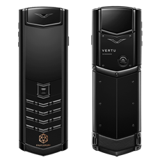 VERTU SIGNATURE S ULTIMATE